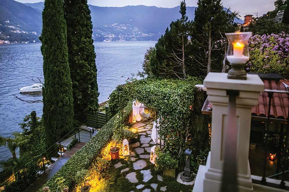 relais villa vittoria laglio weddings 13