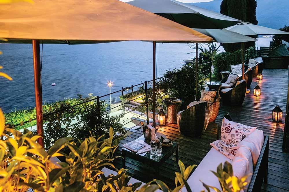 Relais Villa Vittoria Matrimoni Sul Lago Di Como Wedding