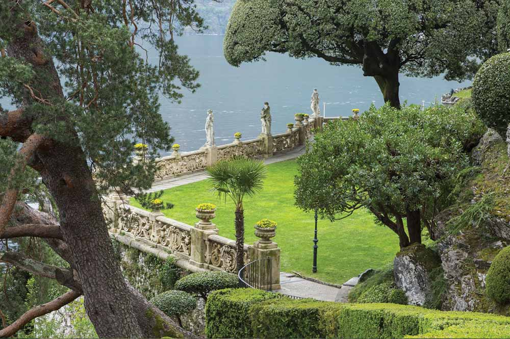 villa balbianello lenno weddings 2