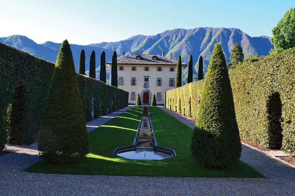villa balbiano ossuccio weddings 7