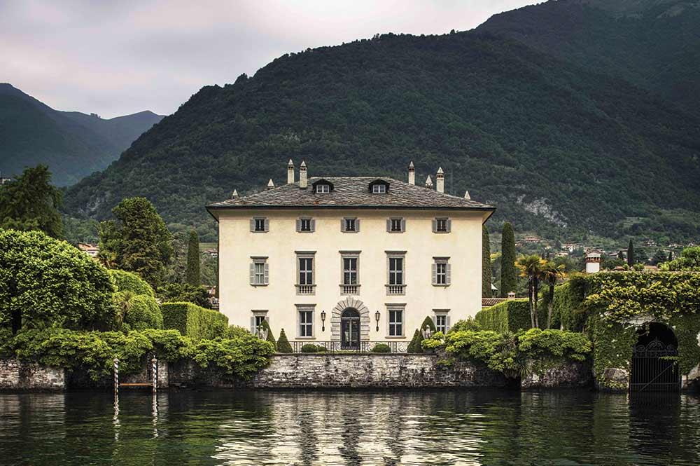 villa balbiano ossuccio weddings 8