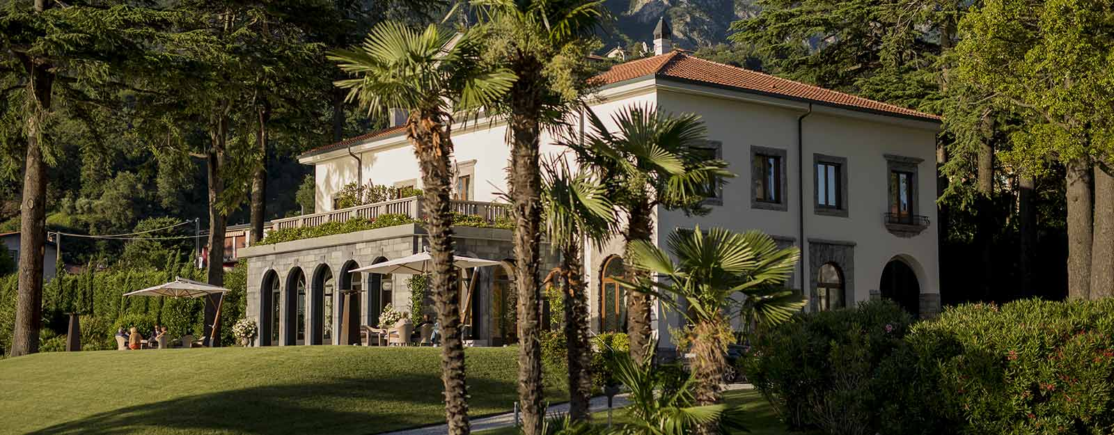 villa lario resort como weddings 3