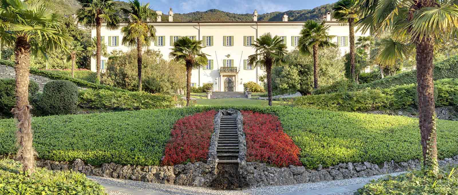 villa passalacqua como weddings 2