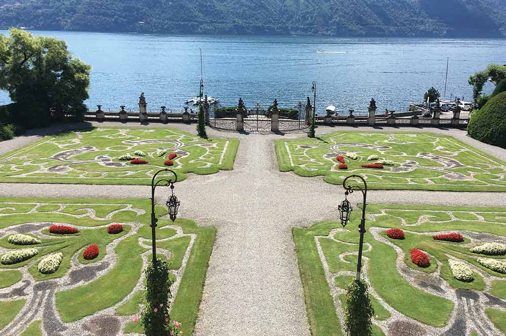 villa sola cabiati tremezzo weddings 11