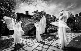 10 Lake como wedding planner italy