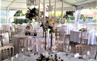 20 Wedding planner services italy