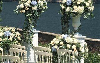 22 Como italia wedding planner