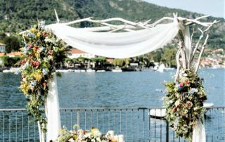 24 Brianza wedding planners
