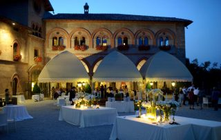 4 Wedding planner services italy