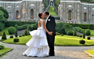 7 como wedding planner