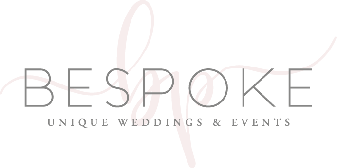 Bespoke Weddings Logo