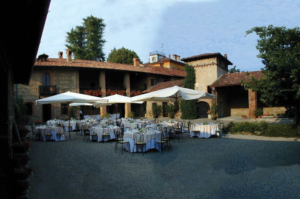 cascina rustica borromeo vimercate weddings 1