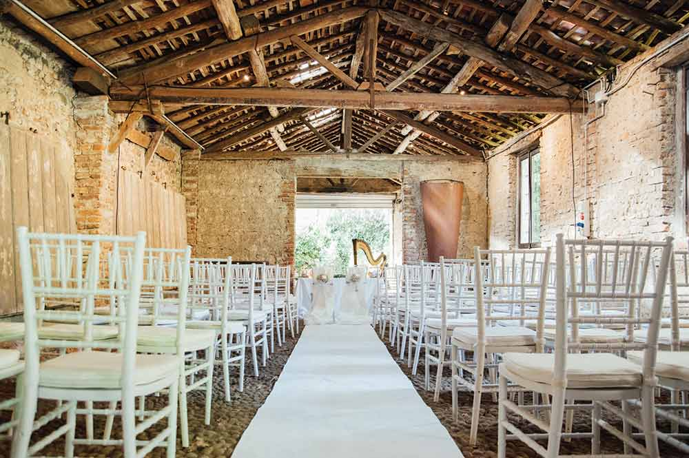 cascina rustica borromeo vimercate weddings 4