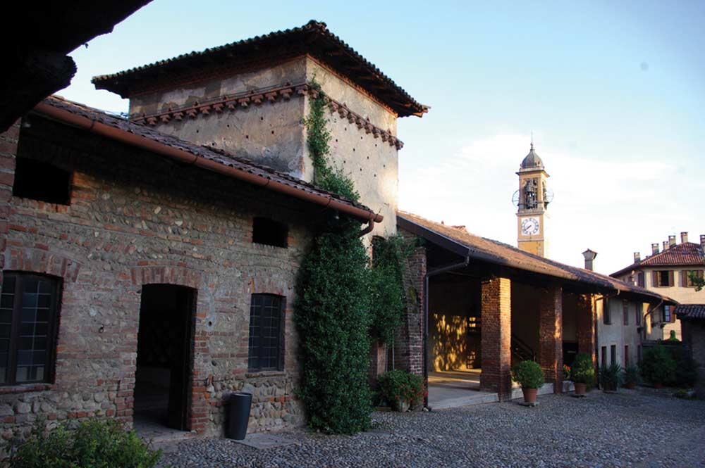 cascina rustica borromeo vimercate weddings 5