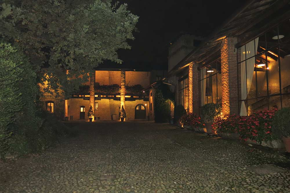 cascina rustica borromeo vimercate weddings 6