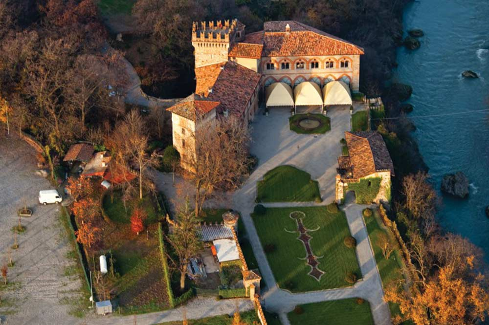 castello marne filago weddings 4