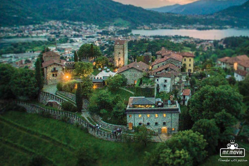 castello rossino calolziocorte weddings 7
