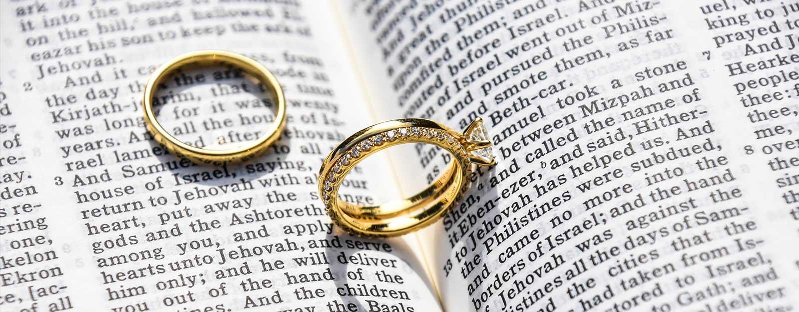 full assistance paperwork weddings como
