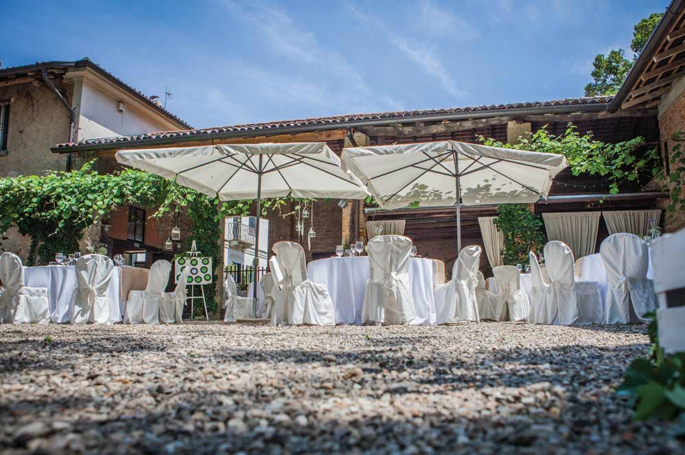 villa bianca rovellasca weddings 1