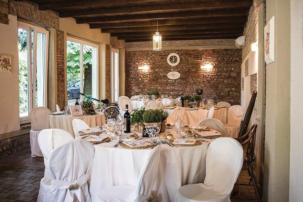 villa bianca rovellasca weddings 3