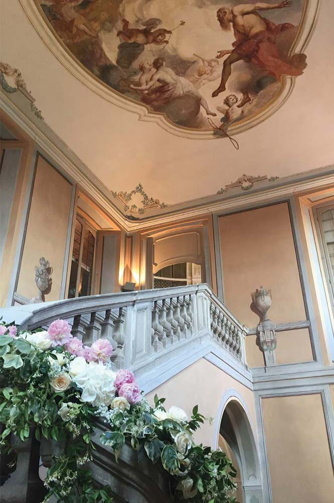villa borromeo arcore weddings 9
