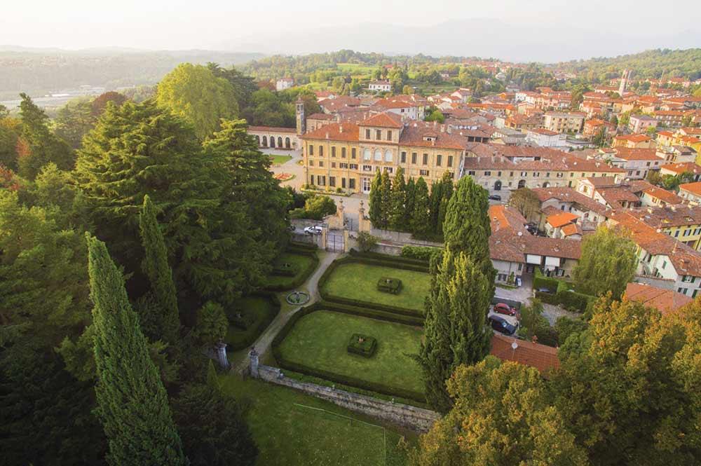 villa perego inverigo weddings 11