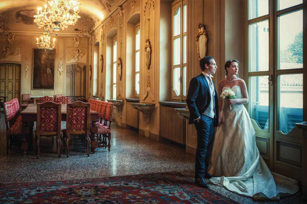 villa ponti greppi merate weddings 3