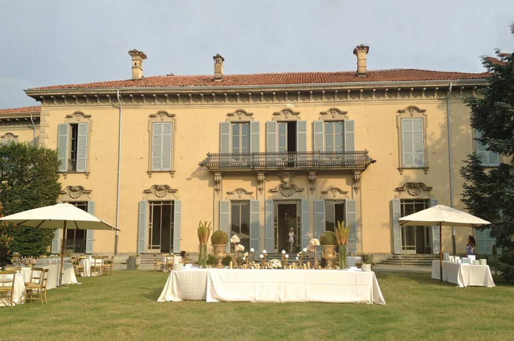villa ponti greppi merate weddings 6