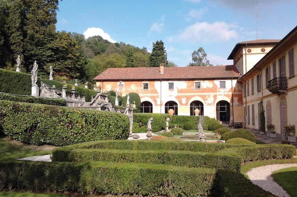 villa sommi picenardi lecco weddings 7