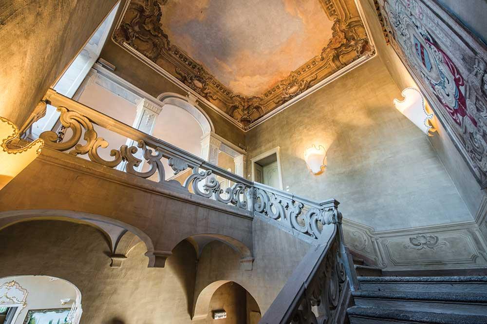 villa subaglio merate weddings 6
