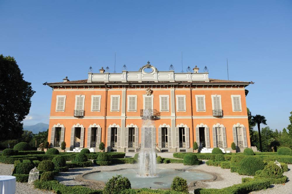 villa subaglio merate weddings 7