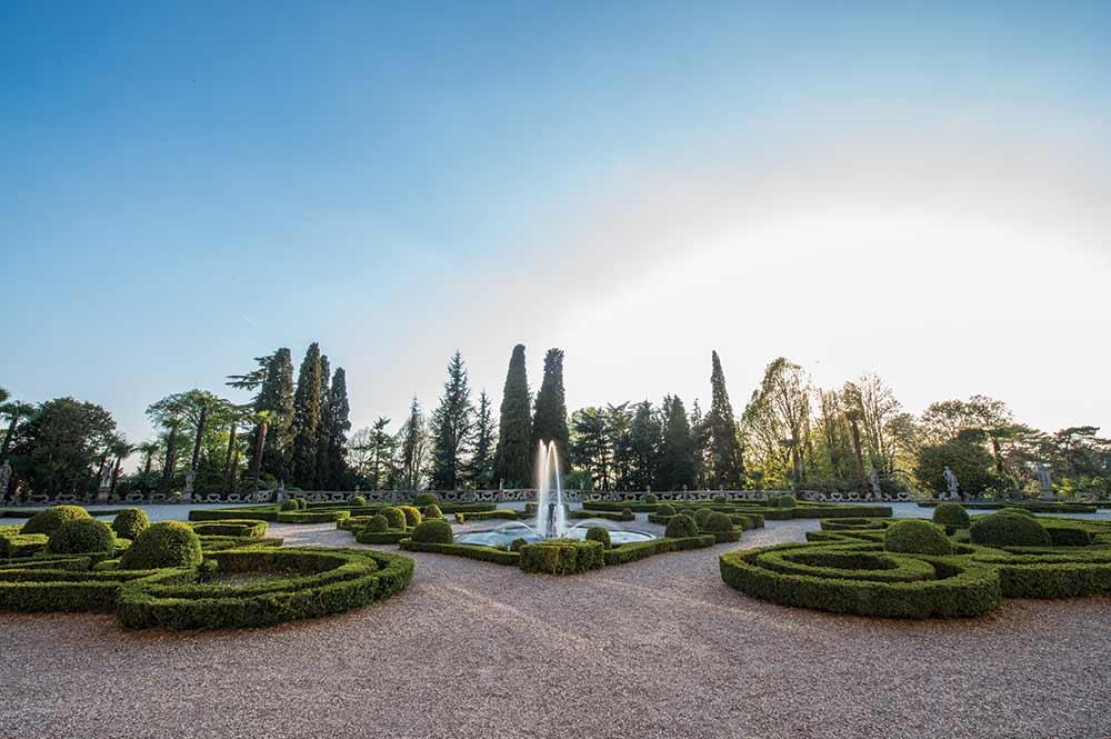 villa subaglio merate weddings 9