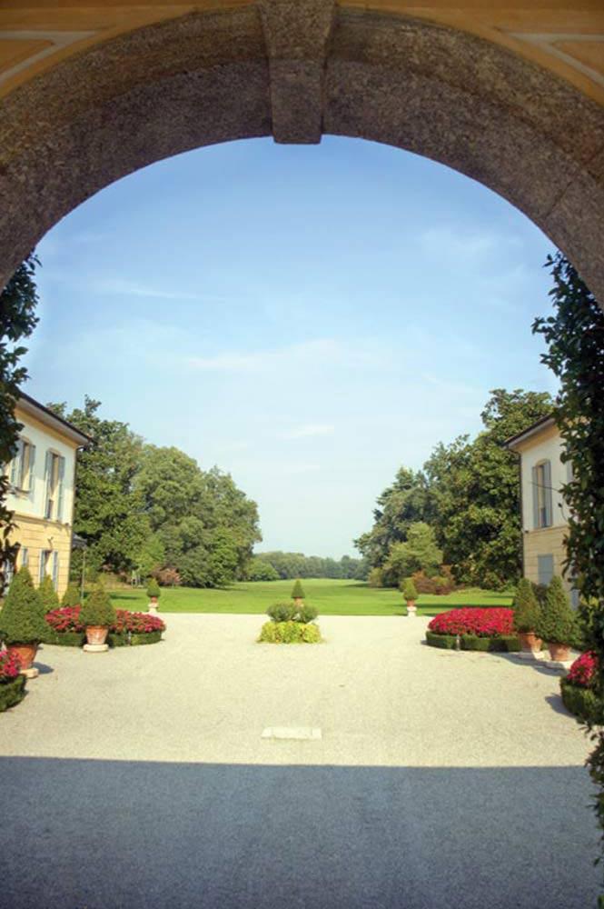 villa trivulzio omate weddings 1