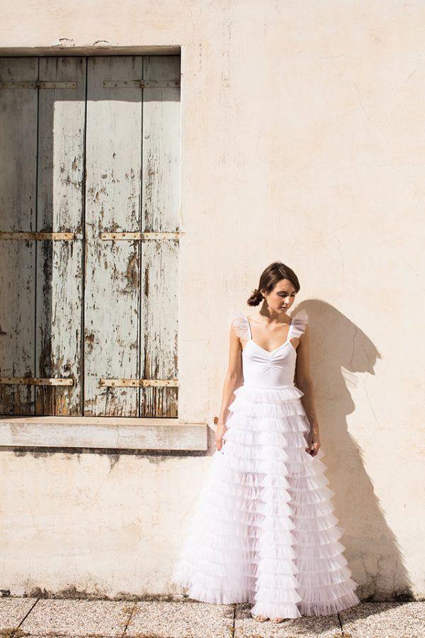 Bridal shoes italian design