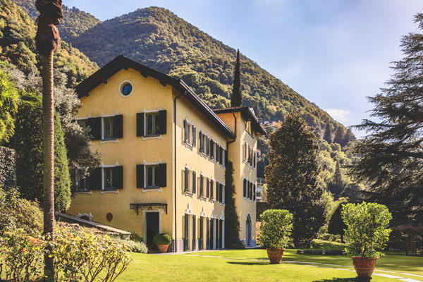villa sardagna new venue