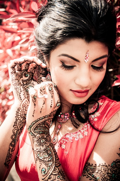 Beautiful Indian Wedding Tradtitions