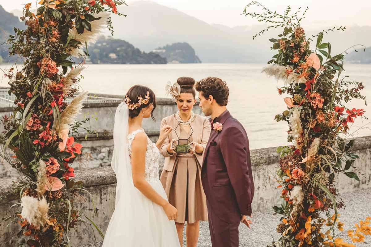 Favourite Symbolic and Alternative Wedding Ceremonies