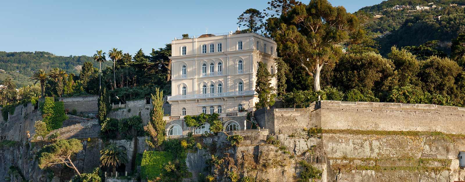 Amalfi Coast copertina