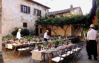 Il Borro Tuscany 4