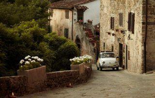Il Borro Tuscany 5