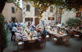 Il Borro Tuscany 6