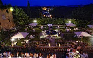 Il Borro Tuscany 8