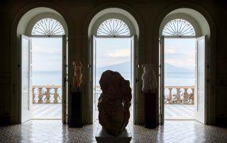 Villa Astor Amalfi coast 1
