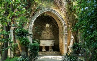 Villa Astor Amalfi coast 3