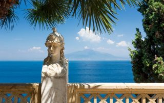 Villa Astor Amalfi coast 4