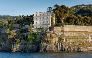 Villa Astor Amalfi coast 5