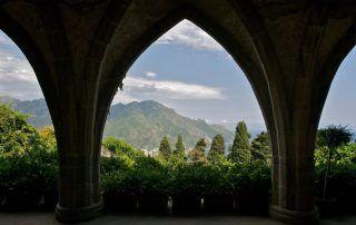 Villa Cimbrone Amalfi 1
