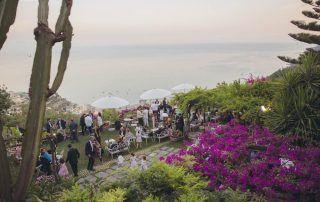 Villa Divina Amalfi coast 1