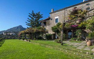 Villa Divina Amalfi coast 3