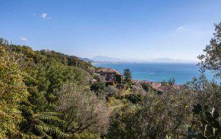 Villa Divina Amalfi coast 4